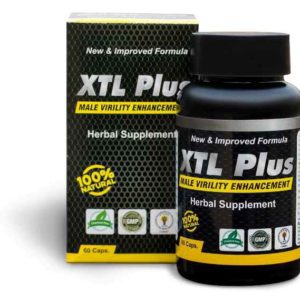 XTL Penis Enlargement pills