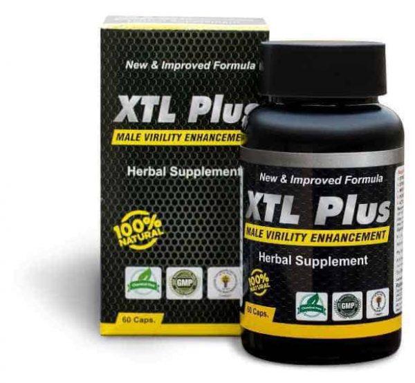 XTL Penis Enlargement pills