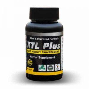 xtl plus capsules 1 months supply