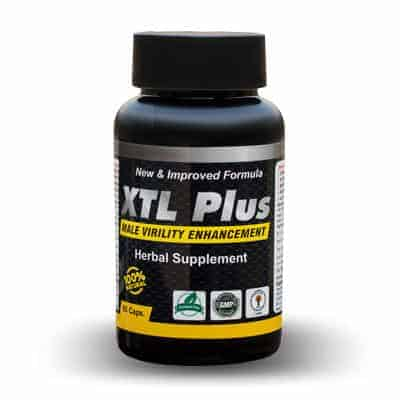 xtl plus capsules 1 months supply